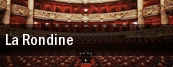 La Rondine Indiana University Auditorium tickets