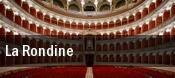 La Rondine Teatro La Fenice tickets
