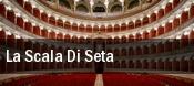La scala di seta Milano tickets