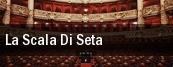 La scala di seta Teatro Alla Scala tickets