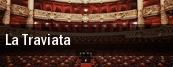 La Traviata Teatro La Fenice tickets
