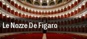 Le Nozze De Figaro tickets