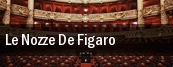 Le Nozze De Figaro Paris tickets