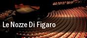 Le Nozze Di Figaro tickets