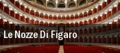 Le Nozze Di Figaro Lyric Opera House tickets