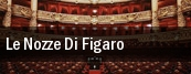 Le Nozze Di Figaro Milano tickets
