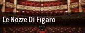 Le Nozze Di Figaro Milano tickets