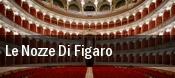 Le Nozze Di Figaro Teatro Alla Scala tickets