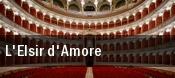 L'Elsir d'Amore tickets