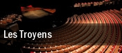 Les Troyens tickets