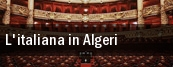 L'italiana in Algeri Milano tickets