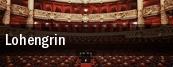 Lohengrin Milano tickets