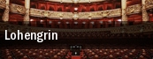 Lohengrin War Memorial Opera House tickets
