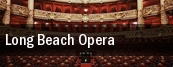 Long Beach Opera Terrace Theater tickets