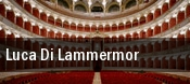 Luca Di Lammermor tickets