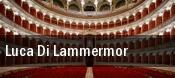 Luca Di Lammermor tickets