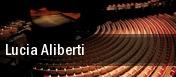 Lucia Aliberti tickets