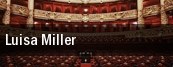 Luisa Miller tickets