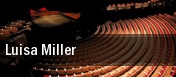 Luisa Miller Opera Bastille tickets
