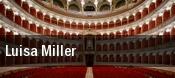 Luisa Miller Teatro Alla Scala tickets