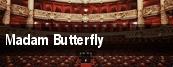 Madam Butterfly tickets
