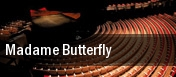 Madame Butterfly Benedum Center tickets