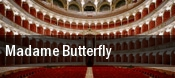 Madame Butterfly tickets