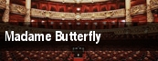 Madame Butterfly Mahalia Jackson Theater for the Performing Arts tickets