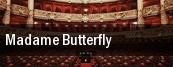 Madame Butterfly Teatro La Fenice tickets