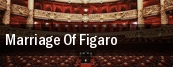 Marriage Of Figaro Lexington Opera House tickets