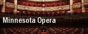 Minnesota Opera Minneapolis tickets