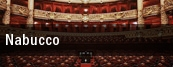 Nabucco Milano tickets