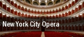 New York City Opera tickets