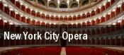 New York City Opera tickets