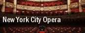 New York City Opera New York tickets