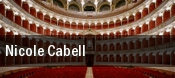 Nicole Cabell tickets
