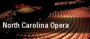 North Carolina Opera tickets
