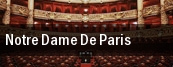 Notre Dame De Paris Milano tickets