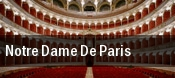 Notre Dame De Paris Teatro Alla Scala tickets