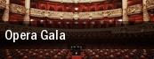 Opera Gala tickets