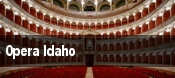Opera Idaho tickets