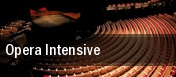 Opera Intensive Central City tickets