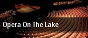 Opera On The Lake Wichita tickets