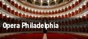 Opera Philadelphia tickets