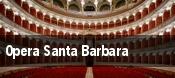 Opera Santa Barbara tickets