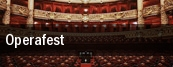 Operafest Ellen Eccles Theatre tickets