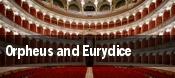Orpheus and Eurydice tickets