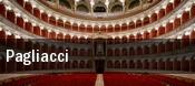 Pagliacci tickets