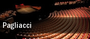 Pagliacci Tennessee Performing Arts Center tickets