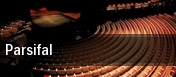 Parsifal Kingston tickets